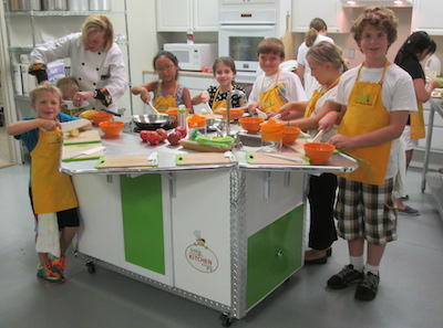 beinkandescent kids can cook just ask ann butler rh beinkandescent com